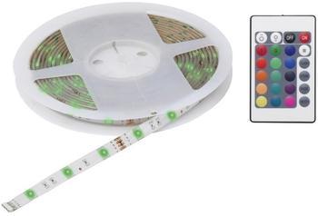 Renkforce LED-Streifen-Komplettset 5 m inkl. Stecker (5MAC862W)
