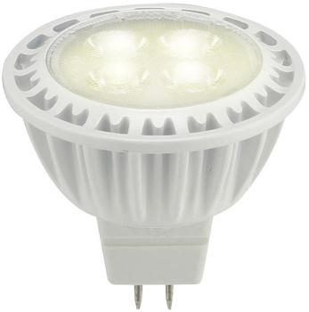 sygonix LED EEK A (A++ - E) GU5.3 Reflektor 6.5W = 35W Warmweiß (Ø x L) 50mm x 48mm 1St.