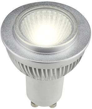 Renkforce LED GU10 4 W - 25 W Warmweiß (Ø x L) 49.20 mm x 64.50 mm EEK: A+ Sygonix 1 St.