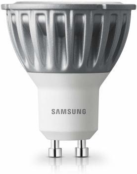 Samsung GU10 PAR16 3.3W, warmweiß, A+, 50/60 Hz, 29 mA, 47g