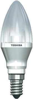 Toshiba E-Core LED 6W E14 Warmweiß dimmbar CL (LDCC0627CE4EUD)
