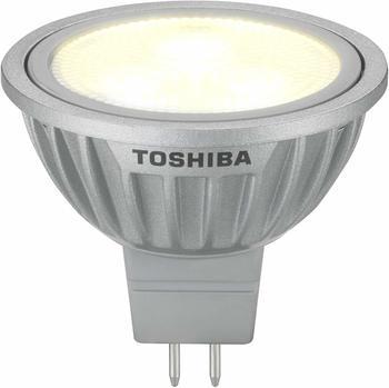 Toshiba LED E-CORE MR16 5,2W 3000K 25G LDRA0530MU5EU3