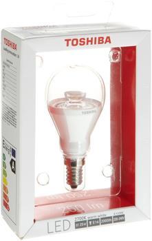 Toshiba E-Core LED Retrofit 6W E14 Warmweiß (LDGC0627CE4EUC)