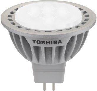 Toshiba GU5.3 LED 7W (LDRA0740MU5EU)