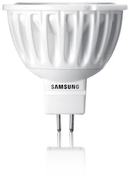 Samsung LED-Reflektor MR16 3,2W GU5.3 warmweiß (SI-M8W04SAD0EU)