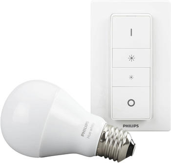Philips Hue Dimmer-Kit 9,5W E27