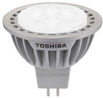 Toshiba Lighting LED-Reflektorlampe MR16 6,5W GU5.3 LDM004A40M30DEU