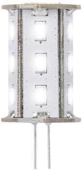 Renkforce LED (einfarbig) G4 2.4 W - 20 W Kaltweiß EEK: A Stiftsockel (Ø x L) 22 mm x 46.2 mm 1 S