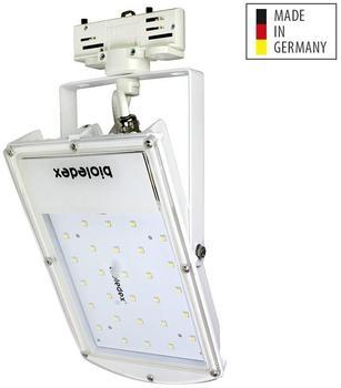 BIOLEDEX 3-Phasen ASTIR LED Fluter 30W 120 2760Lm 4000K Weiss