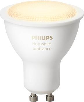 Philips Hue White Ambiance Erweiterung 5,5W GU10