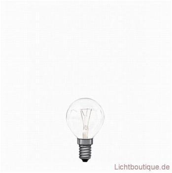 Paulmann Tropfenlampe 60W E14 78mm 45mm Klar
