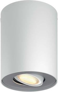 Philips Connected Luminaires Pillar hue Erweiterung weiß (56330/31/P8)