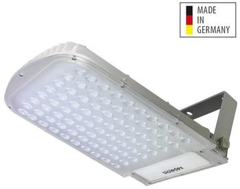 Bioledex LED Fluter ASTIR 50W 4200Lm 70° 5000K Grau