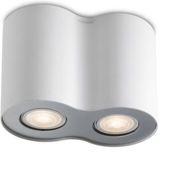 Philips Connected Luminaires Hue Pillar Spot weiß (56332/31/P7)