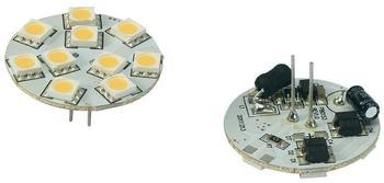 Renkforce LED-Stiftsockel 1,5W G4 (792441)