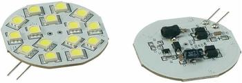Renkforce LED-Stiftsockel 2,8W G4 (792409)
