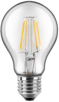 Blulaxa LED Filament Birne E27 810lm warmweiß dimmbar EEK: A++