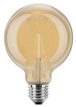 Blulaxa LED Filament Vintage Globelampe G95 E27 warmweiß EEK: A+