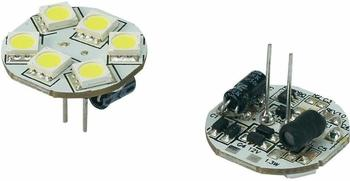Renkforce LED-Stiftsockel 1,3W G4 (792396)