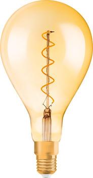Osram Vintage 1906 LED 5W(28W) E27 2000K (091993)