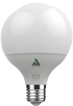 Eglo connect Smart Light LED Globe E27 13W(88W) RGBTW (11659)