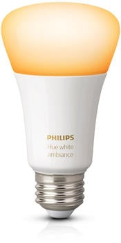 Philips Hue White Ambiance E27 Light Recipe Kit Bluetooth