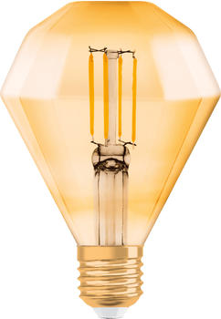 Osram Vintage 1906 LED 4.5W(40W) E27 2500K (091955)