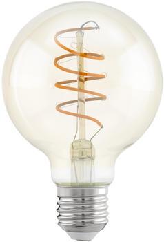 Eglo Vintage LED Globe Ø 8cm 4W(30W) E27 (11722)