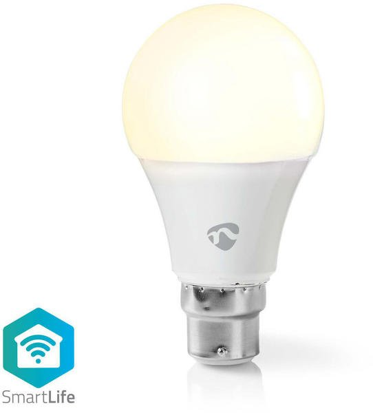Nedis Smart LED Wifi Warm White B22
