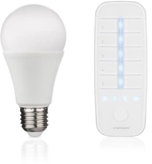 Smartwares Connected Bulb E27 7 - 45 W