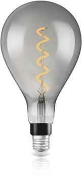 Osram Vintage 1906 LED ClassicA 5W(12W) E27 1800K warmweiß smoked (5270022)