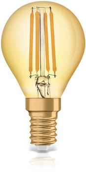Osram Vintage 1906 LED 4.5W(36W) E14 2500K (119581)