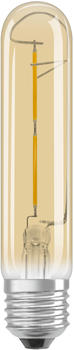 Osram Vintage 1906 LED Tubular 2.8W(20W) E27 2400K (808171)