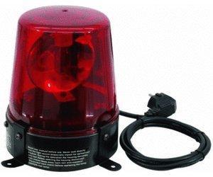 Eurolite Polizeilicht DE-1 rot 230V/15W