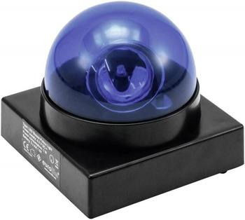 Eurolite LED Buzzer blau