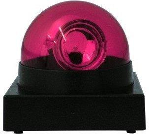 Eurolite LED Buzzer rot