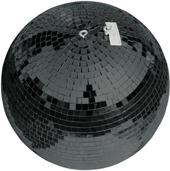 Eurolite Spiegelkugel 50cm schwarz