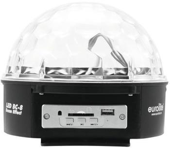 Eurolite LED BC-8