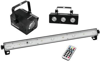 Eurolite LED Mini-Partyset