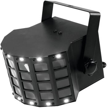 Eurolite LED Mini D-6 Hybrid