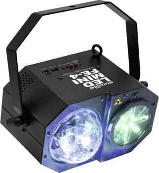 Eurolite LED Mini FE-4 Flower Hybrid