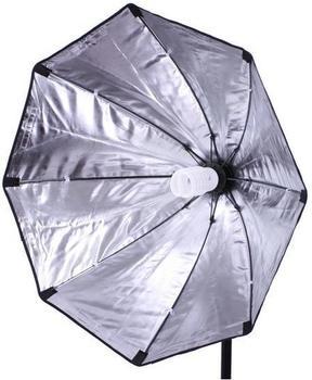 Bresser SS-16 Octabox 70cm + 1x85W Tageslichtlampe
