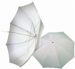 Interfit INT260 Schirm durchscheinend 90cm