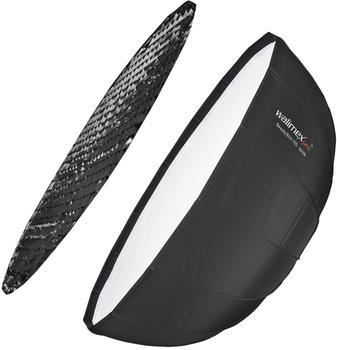 Walimex pro Studio Line Beauty Dish Softbox QA105 ohne Softboxadapter