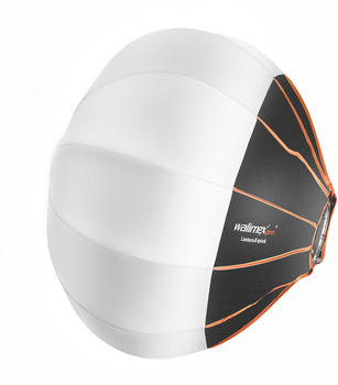 Walimex pro 360° Ambient Light Softbox 65cm mit Softboxadapter Broncolor