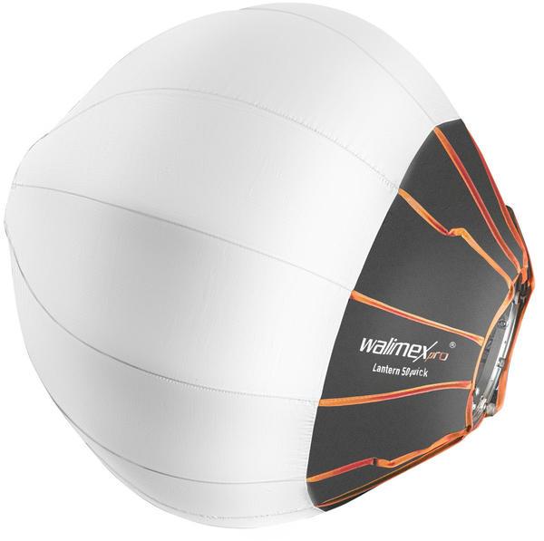 Walimex pro 360° Ambient Light Softbox 50cm mit Softboxadapter Walimex C&CR