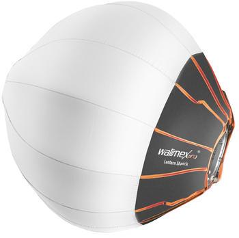 Walimex pro 360° Ambient Light Softbox 50cm mit Softboxadapter Multiblitz V