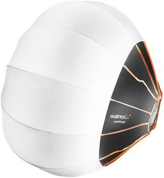 Walimex pro 360° Ambient Light Softbox 80cm mit Softboxadapter Multiblitz V