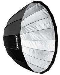 Caruba Quick Set Up Parabolic Softbox 120cm