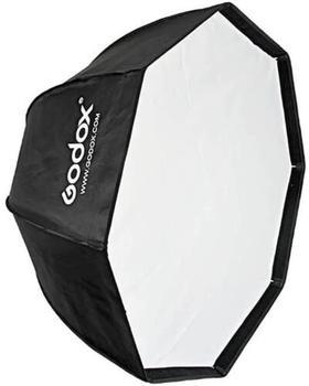 Godox Softbox Bowens 120cm mit Grid